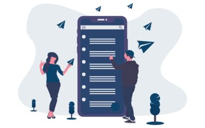 Quelle est la puissance des campagnes d'email marketing en 2020 ?